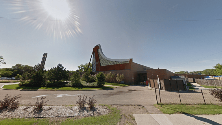 St. Louis Park synagogue closes due to 'specific threat of physical violence'