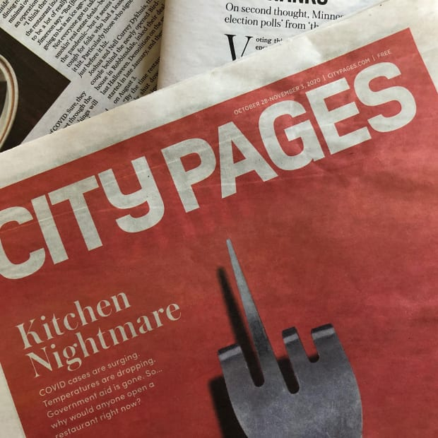 City Pages