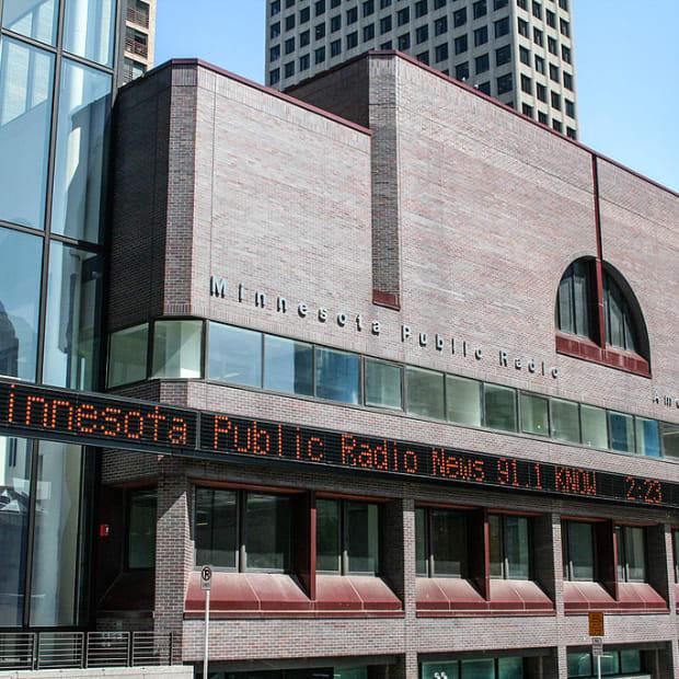 Minnesota Public Radio MPR