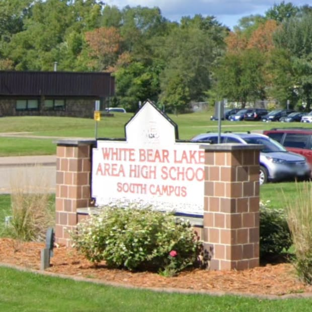 White Bear Lake Area High School