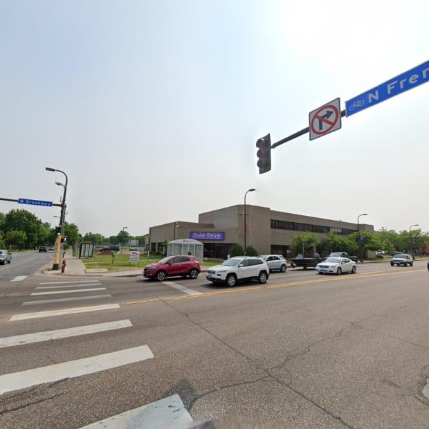 1200 W Broadway Ave, Minneapolis, Minnesota - May 2019