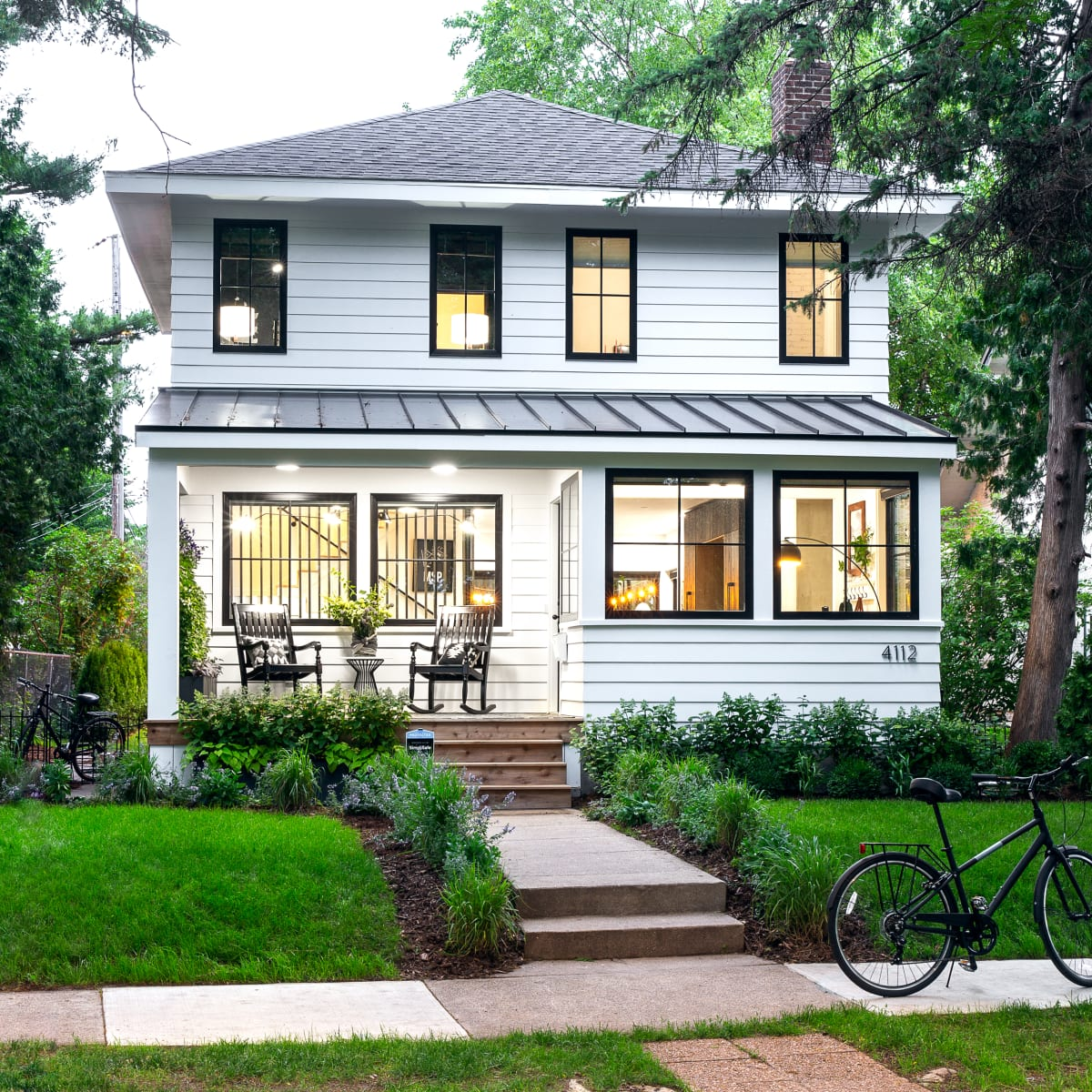 Hgtv S Contest Giveaway Of A Minneapolis Home Starts Tuesday