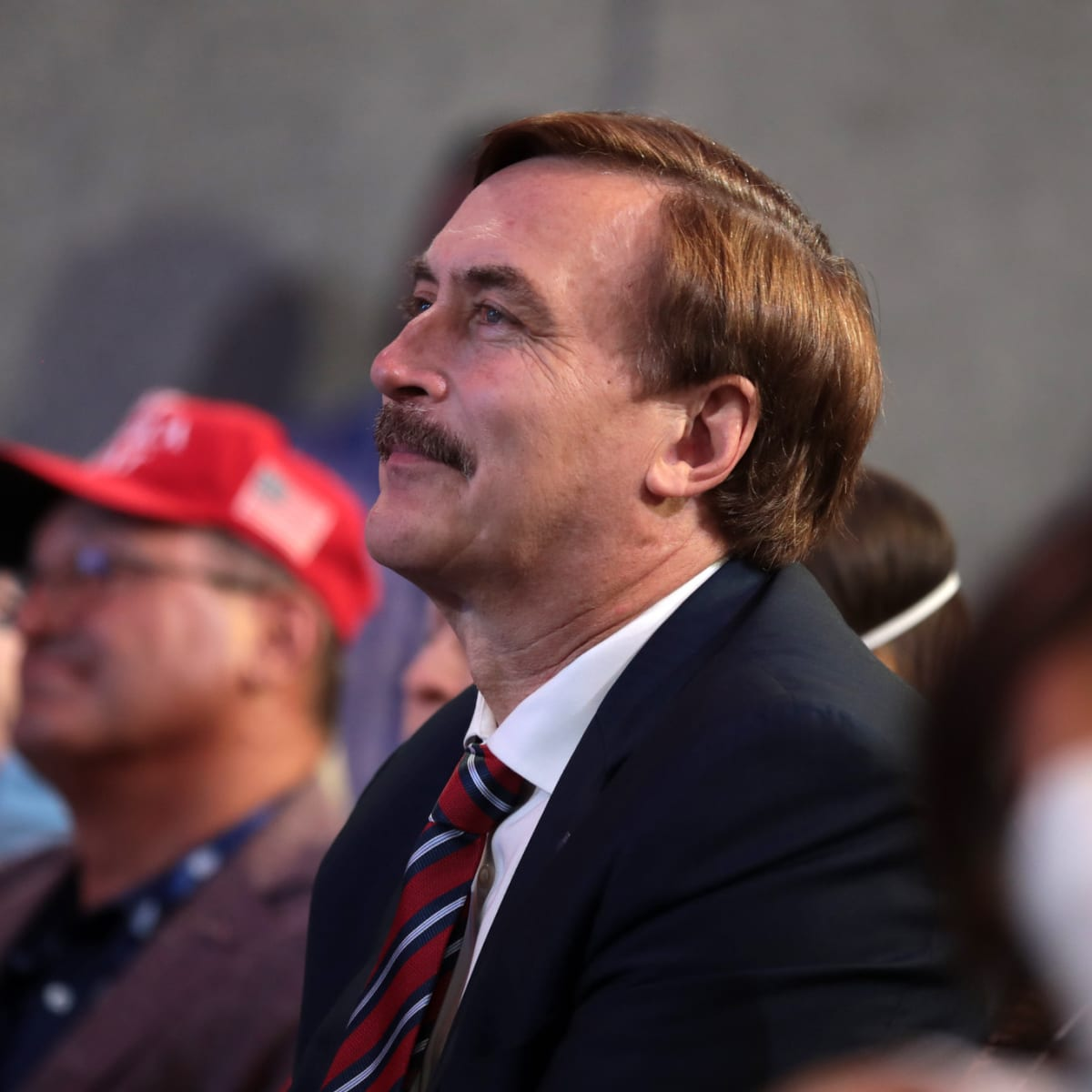 Minnesota Gop Chair Hints That Mypillow Ceo Mike Lindell Could Be Governor Pick Bring Me The News