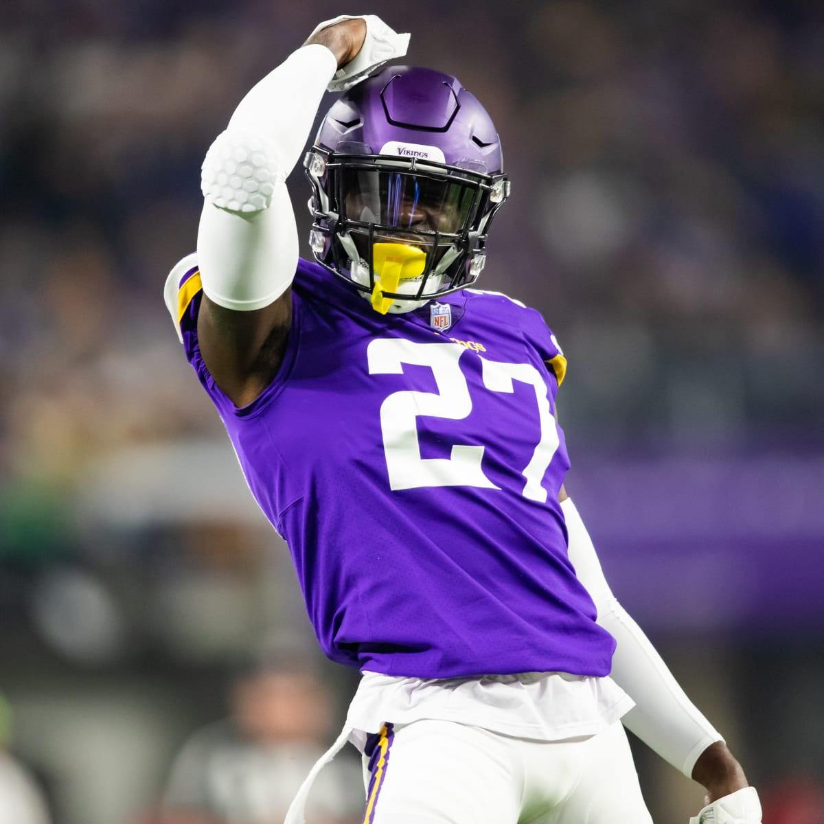 Jayron Kearse: 'Wish they appreciated me enough to make me want to ...