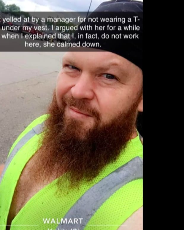 Liberty Longbeard