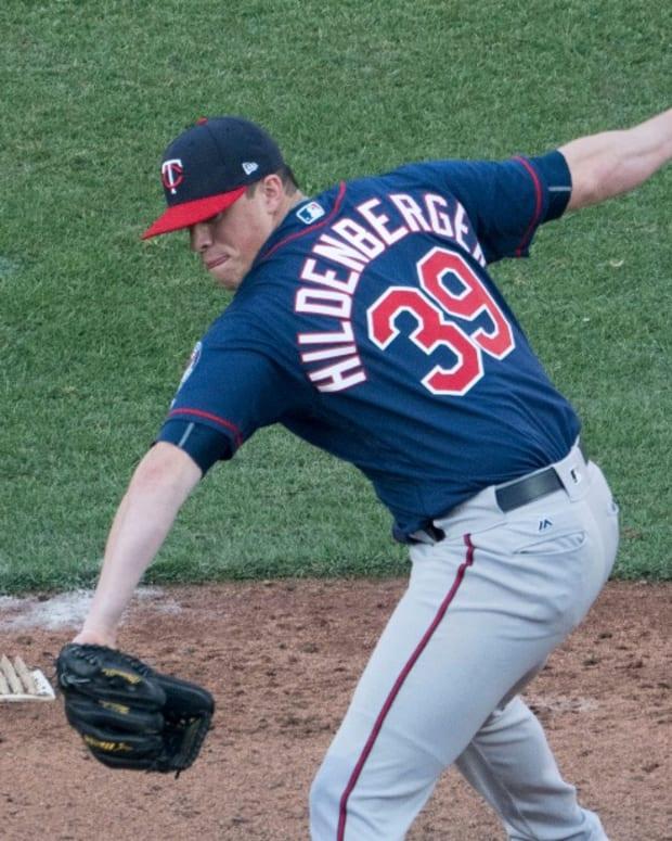 Trevor Hildenberger
