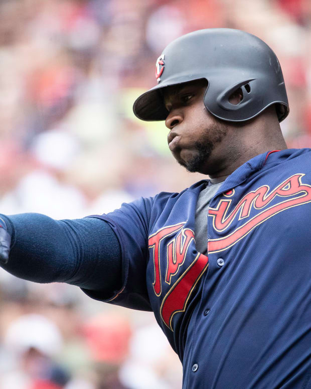 Miguel Sano