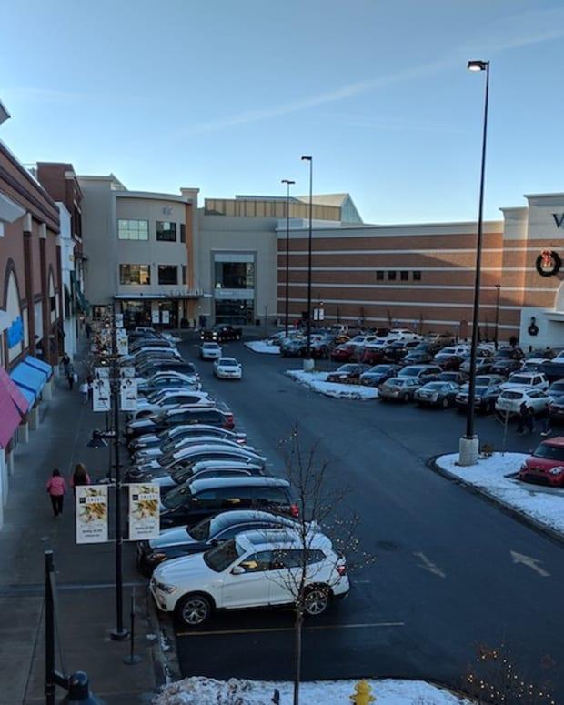 Rosedale Center
