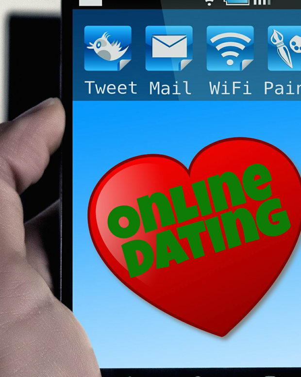 dating app, online dating