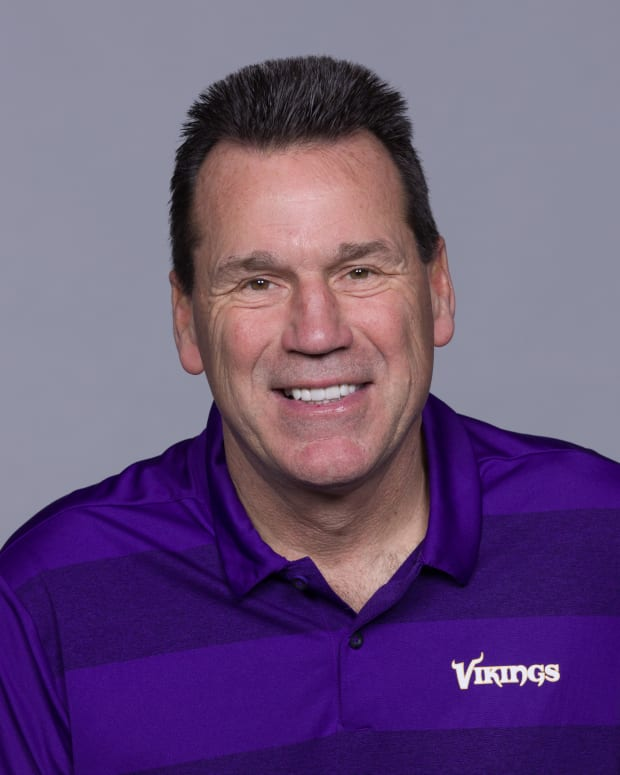 Gary Kubiak