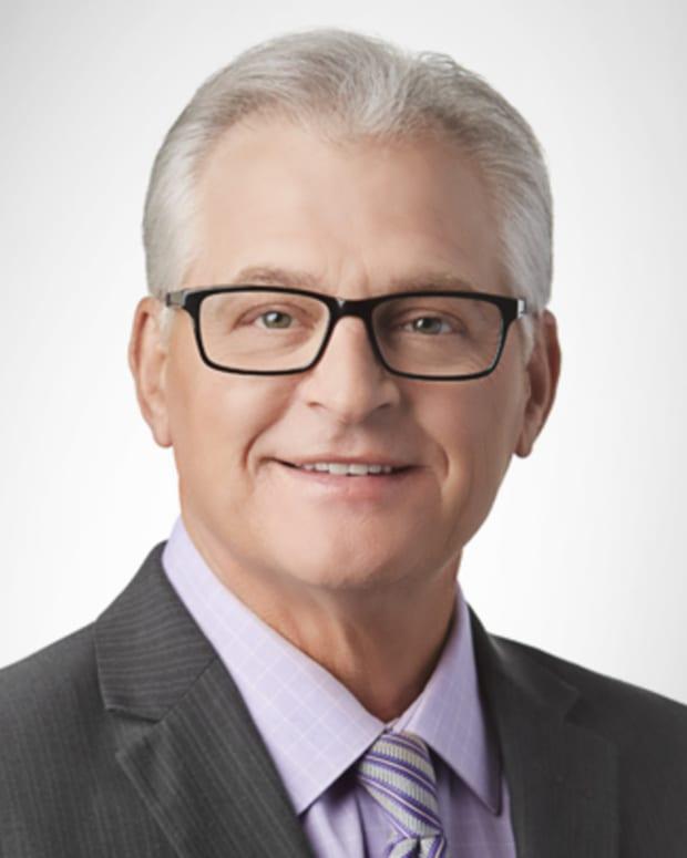 Jeff Passolt