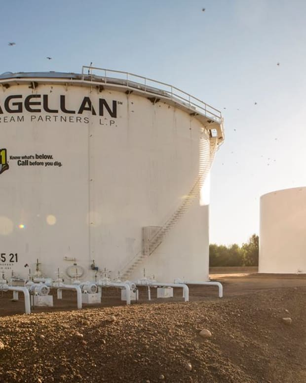 Magellan Midstream