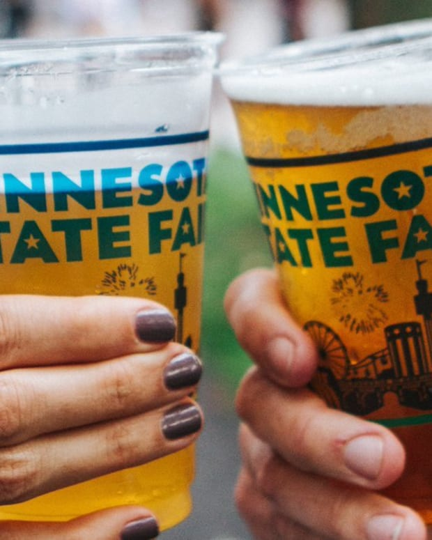 state fair beer