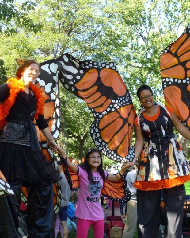 Monarch Festival