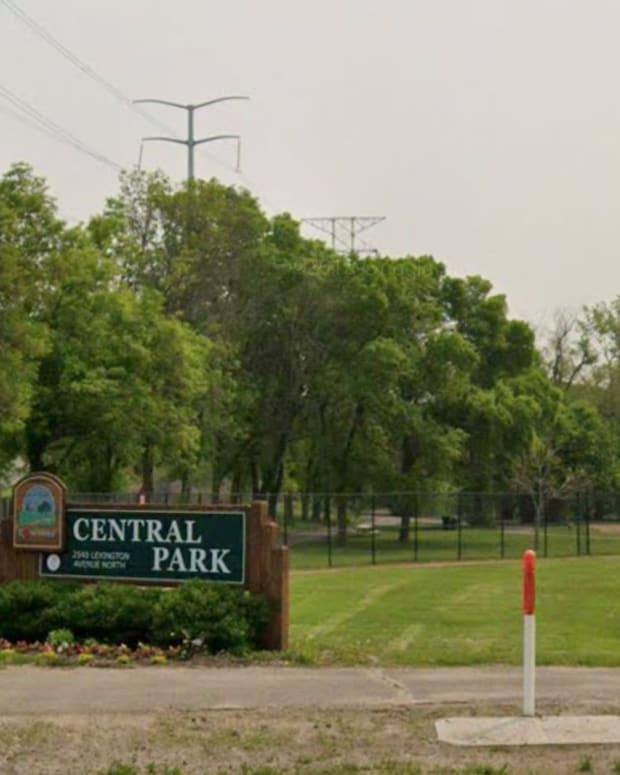 central park roseville