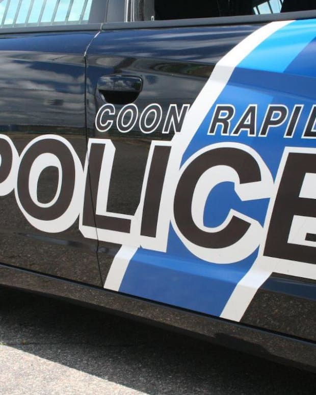 coon rapids police department