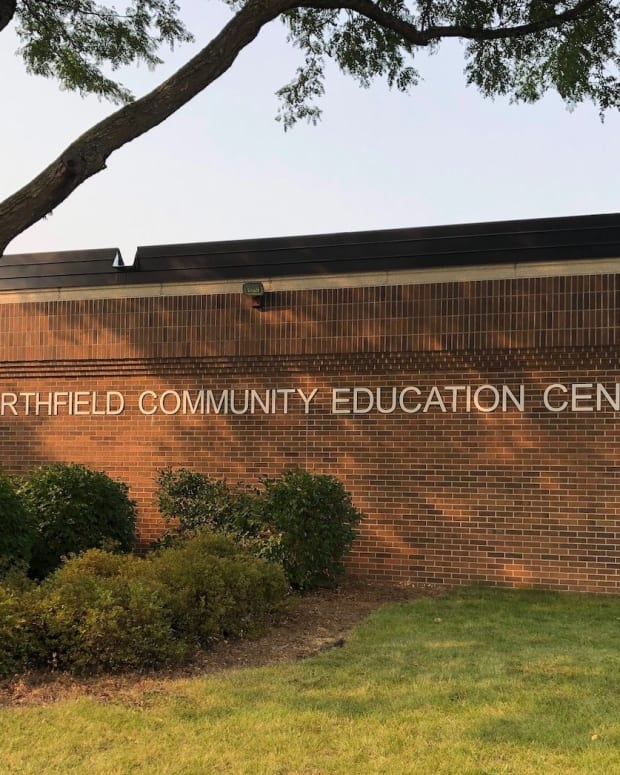 northfield community education center
