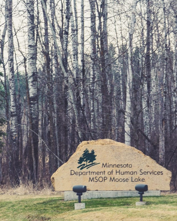 Minnesota Sex Offender Program Moose Lake