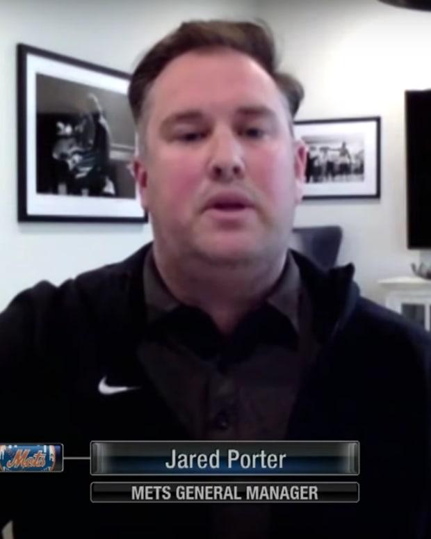 Jared Porter