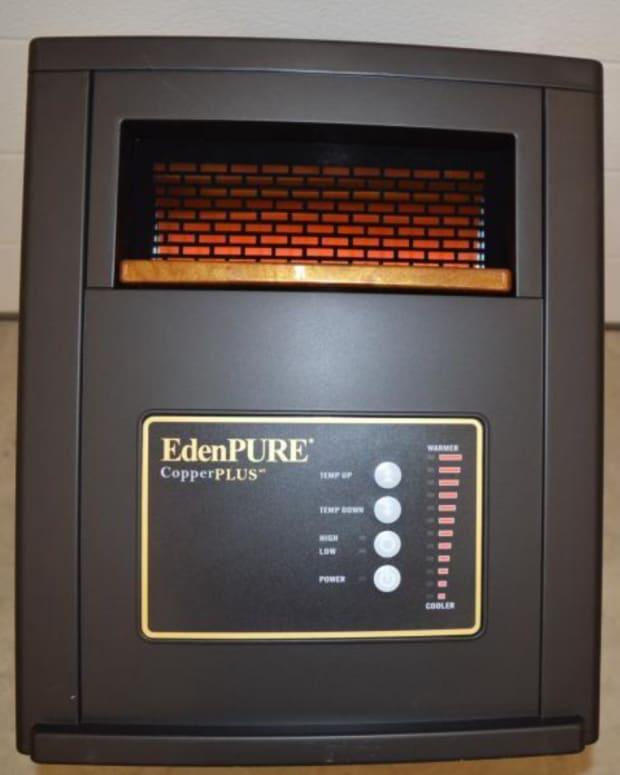 CBP heater