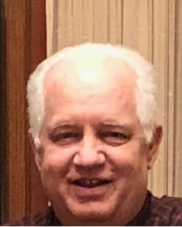 Ted Schweich
