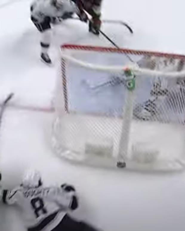 Kirill Kaprizov / Minnesota Wild
