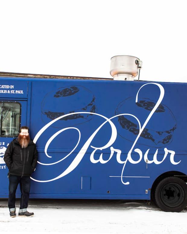 Parlour Truck