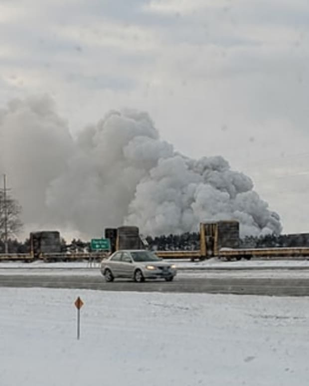 Northern Metals fire (ok to use)