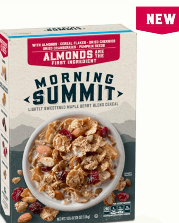 General Mills morning summit