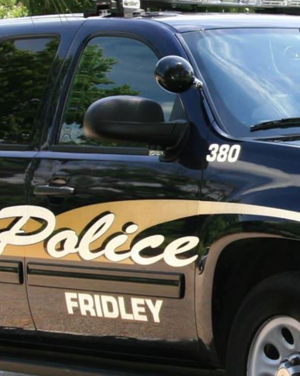 Fridley police