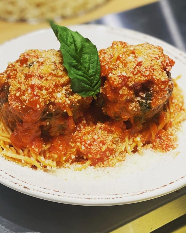 joey meatballs