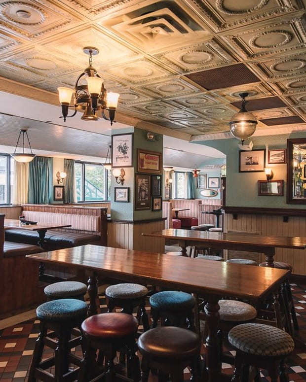 The Liffey Pub Facebook