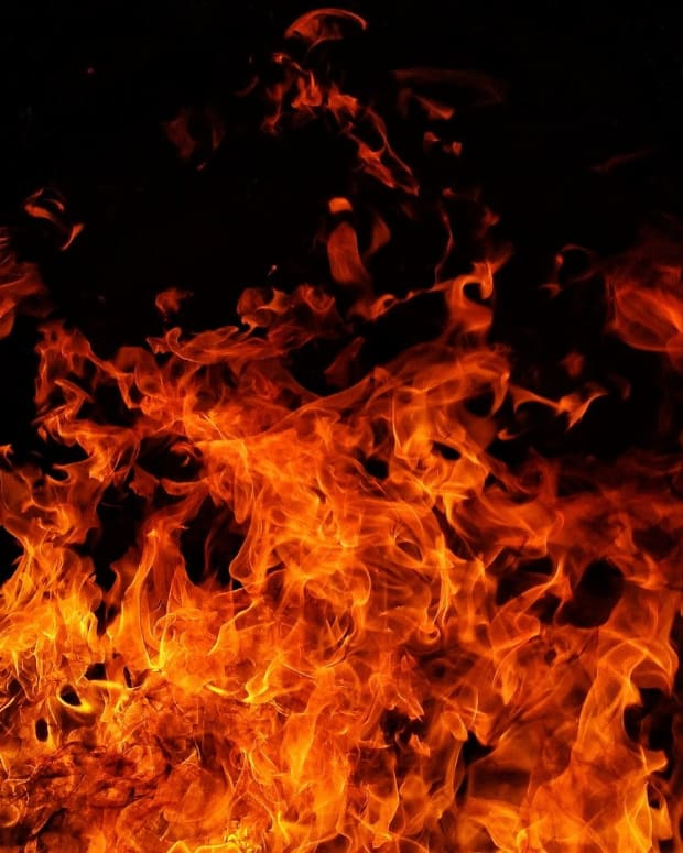 fire pixabay stock