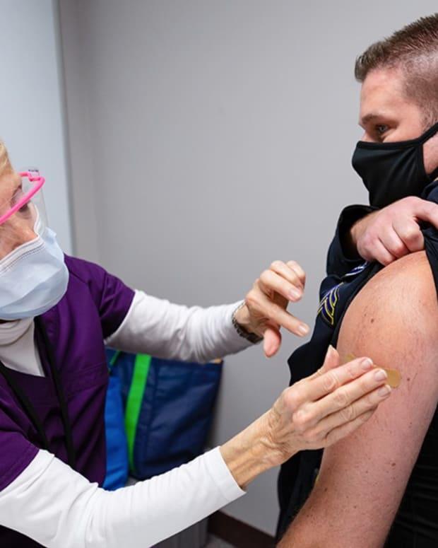 covid, vaccine