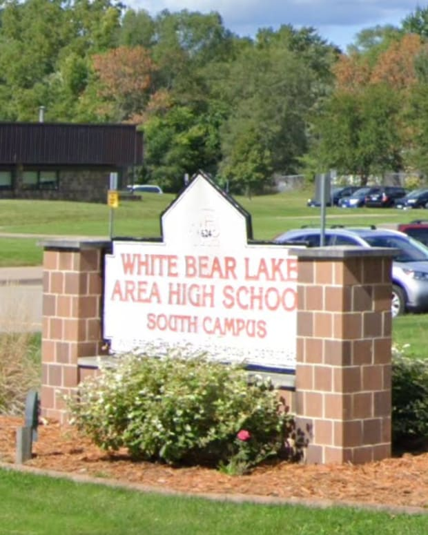 White Bear Lake Area High School