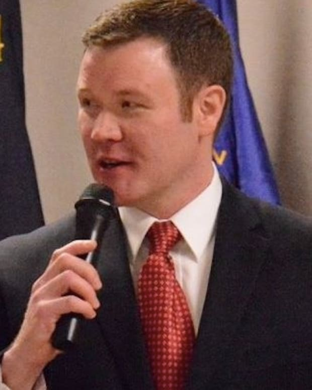 Doug Wardlow