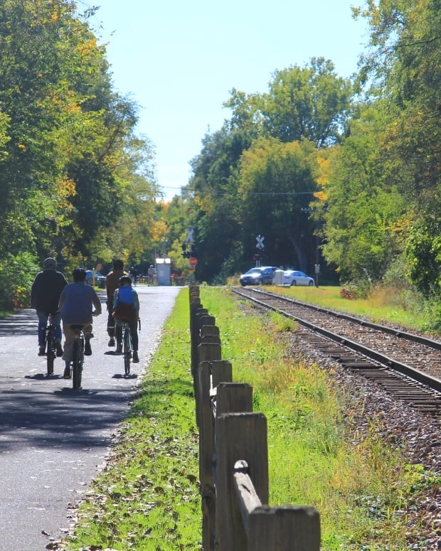 LRT Regional Trail