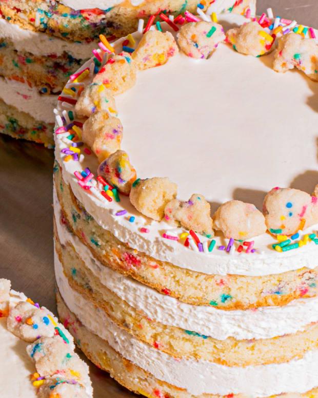 milk bar cake crop