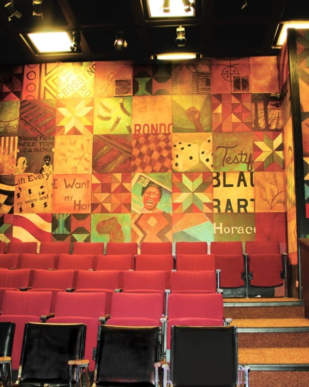 penumbra theatre company