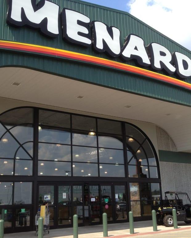 Flickr - Menards store front - Mike Kalasnik