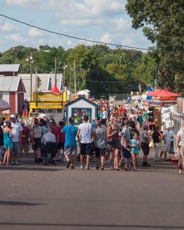 Anoka County Fair