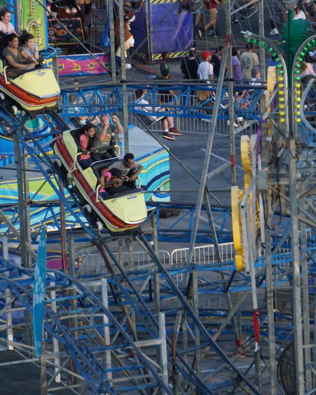riptide - new state fair ride