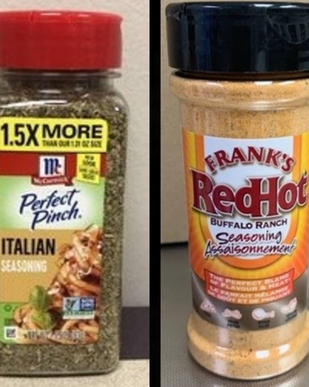 spices recall