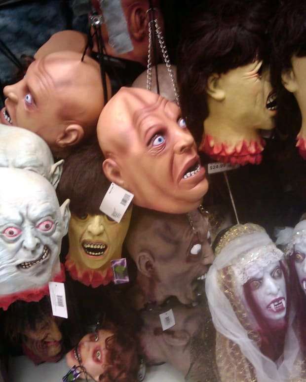 Flickr - Halloween costumes masks shops - Chuck Falzone