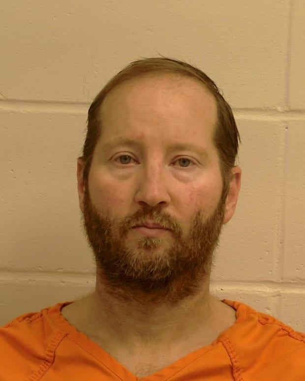 Eric Reinbold - Pennington County Sheriff Aug 4 2021