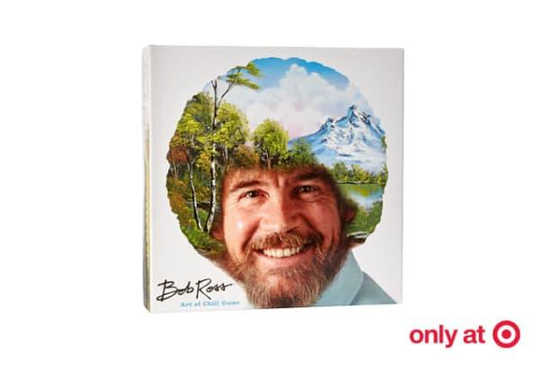 Bob-Ross