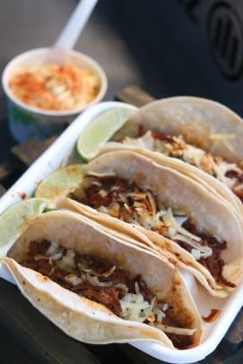 Burria Tacos