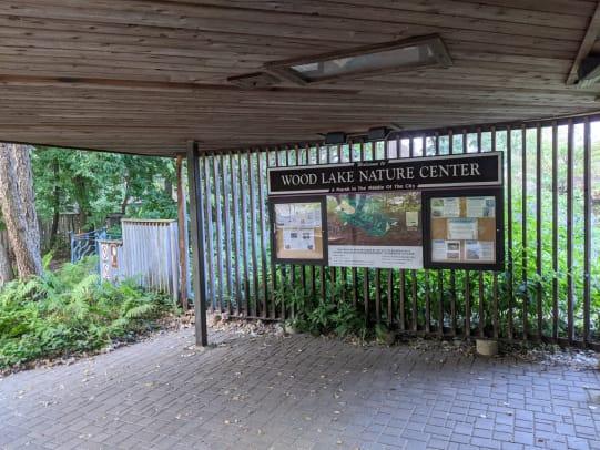 Wood Lake Nature Center - 1