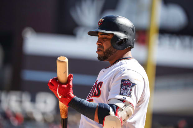 Vegas odds favor Yankees, Astros over Twins in AL