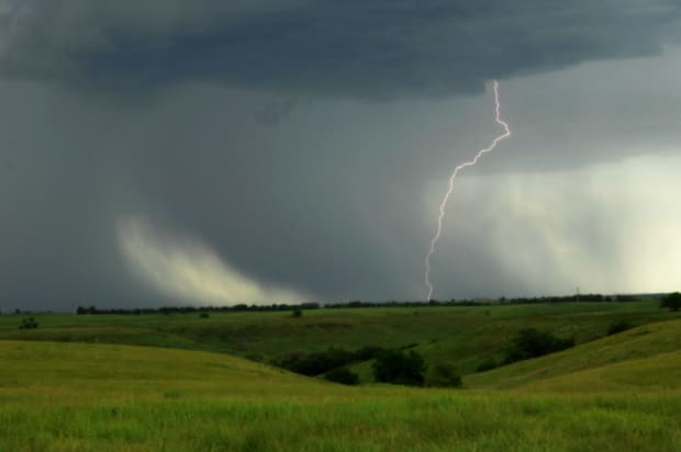 Next chance of severe storms in Minnesota looks to be Tuesday